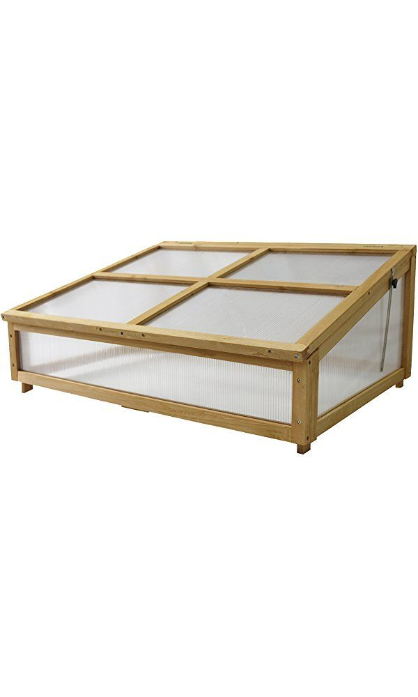 Vegtrug VTCFN 0560 USA 1m Cold Frame Best Price   Home Products and ...