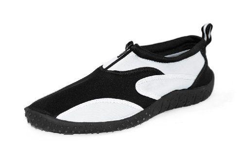 53f3d5ec143b Rockin Footwear Mens Rubber Aqua Fire Water Shoes -- Additional details    http