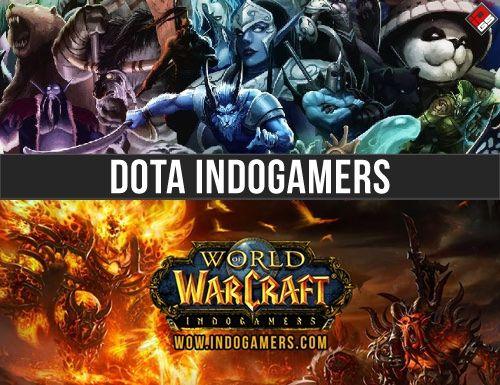 Sudah coba dua game seru Indogamers? Nah, kalau belum, yuk coba!