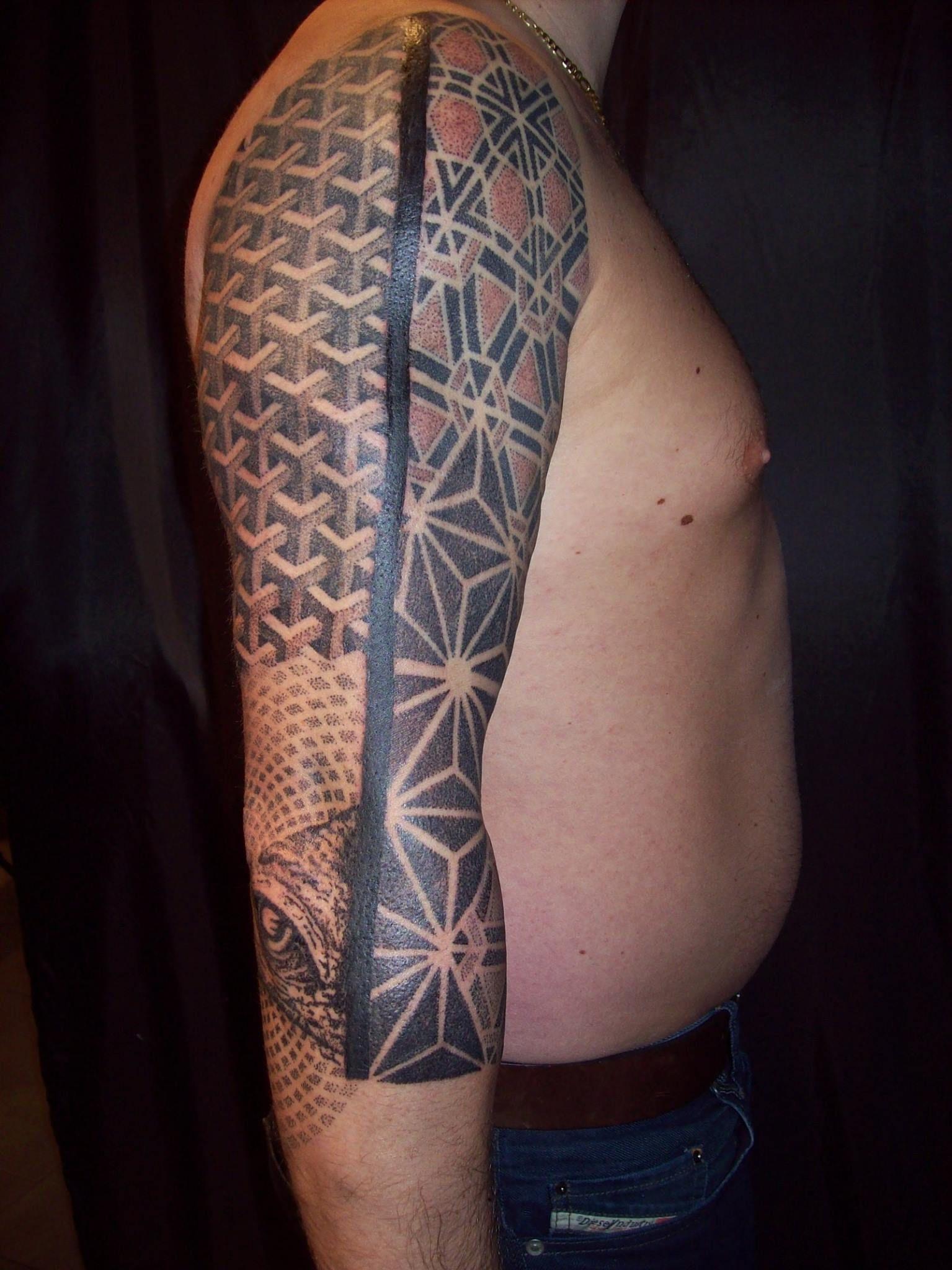 Dotwork pattern szukaj w google tattoos pinterest tattoo