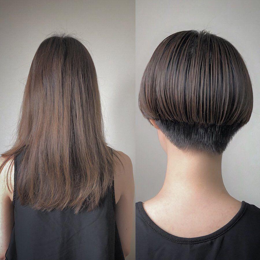 Hair Design Soleさんはinstagramを利用しています ロングから