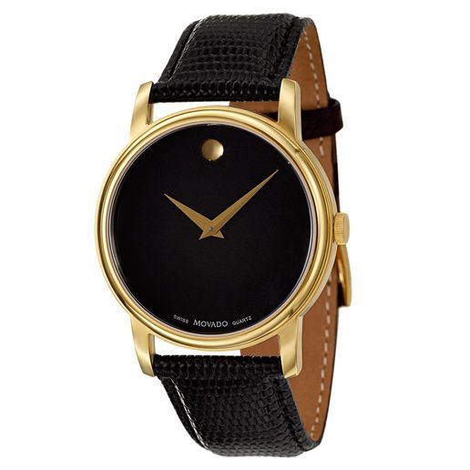 Movado Collection Men's Quartz Watch 2100005 #Movado #Dress