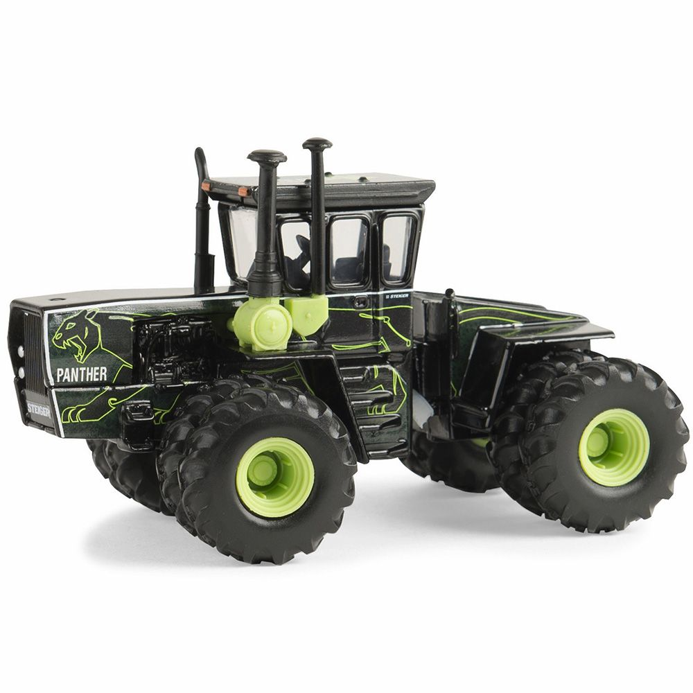 1:64 Diecast Wild About Steiger Panther | Scale Models (1/16