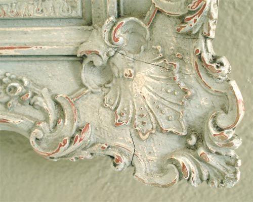 Ornate frame   Furniture Inspiration   Pinterest   Shabby, Create ...