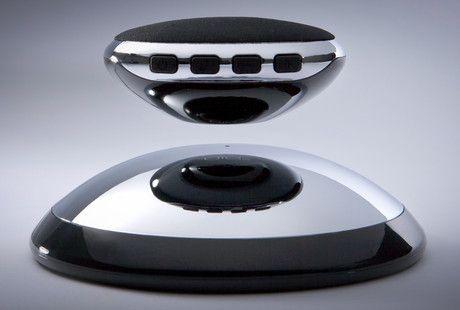 AIR² Levitating Speaker
