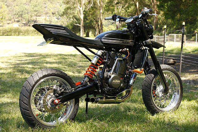 2001 ktm 520 exc r ol keithy everything is better. Black Bedroom Furniture Sets. Home Design Ideas