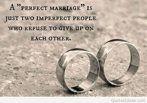 Marriage quotes pics and wallpapers married couples | Marriage and ...