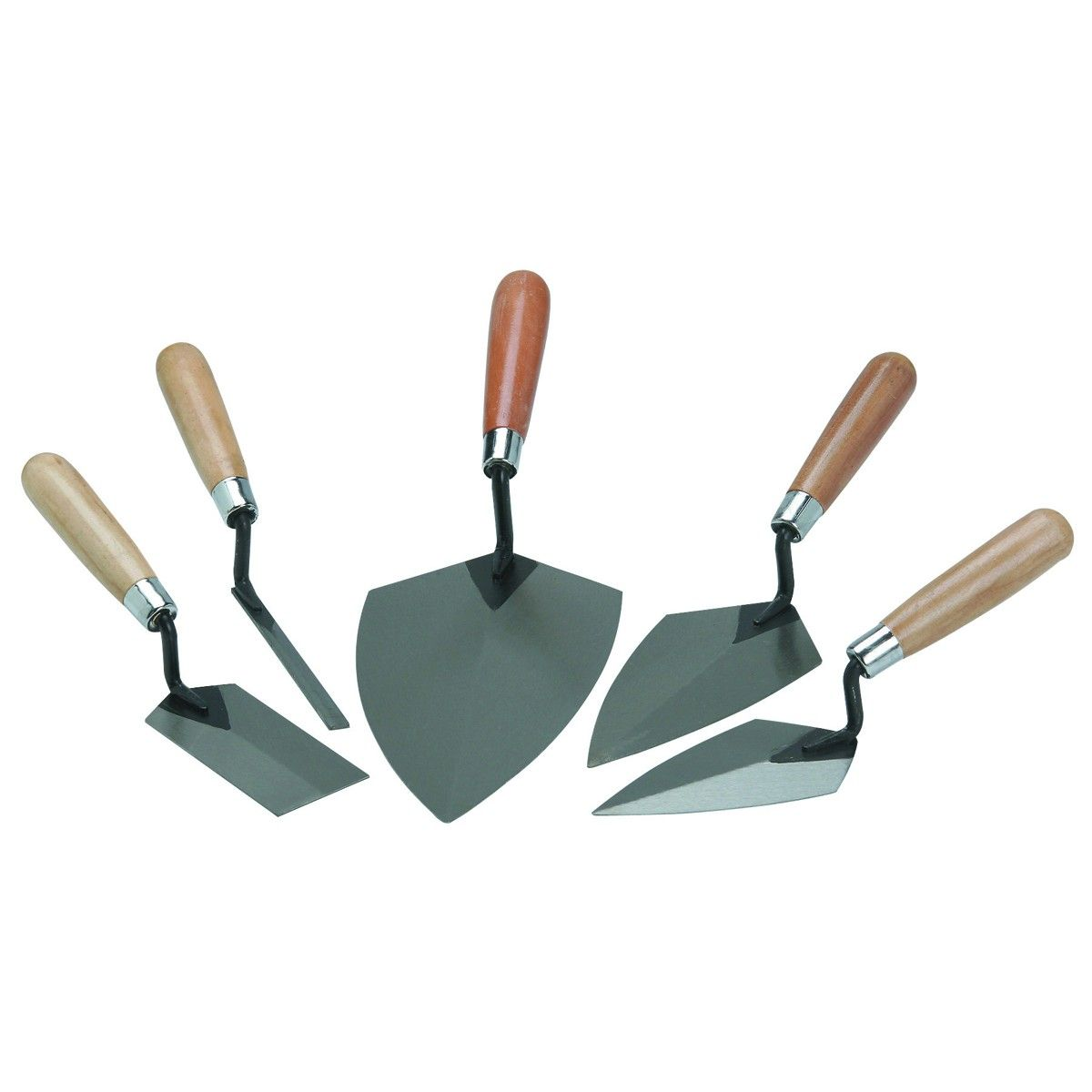 Mason S Hand Tool Set 5 Pc Casas