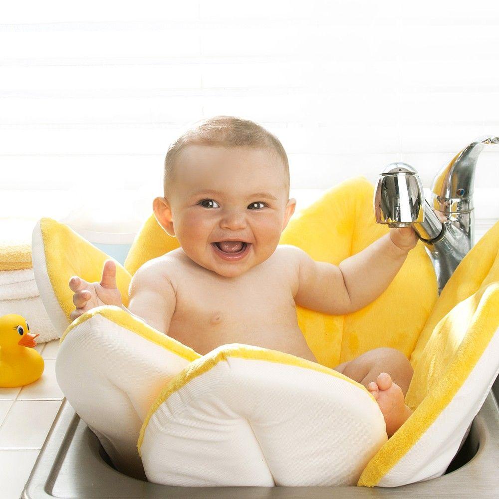 Blooming Bath Baby Bath | Plush, Bath and Babies
