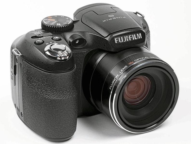 Fujifilm Finepix S2500hd Manual User Guide And Product Specification Fujifilm Finepix Finepix Best Digital Camera