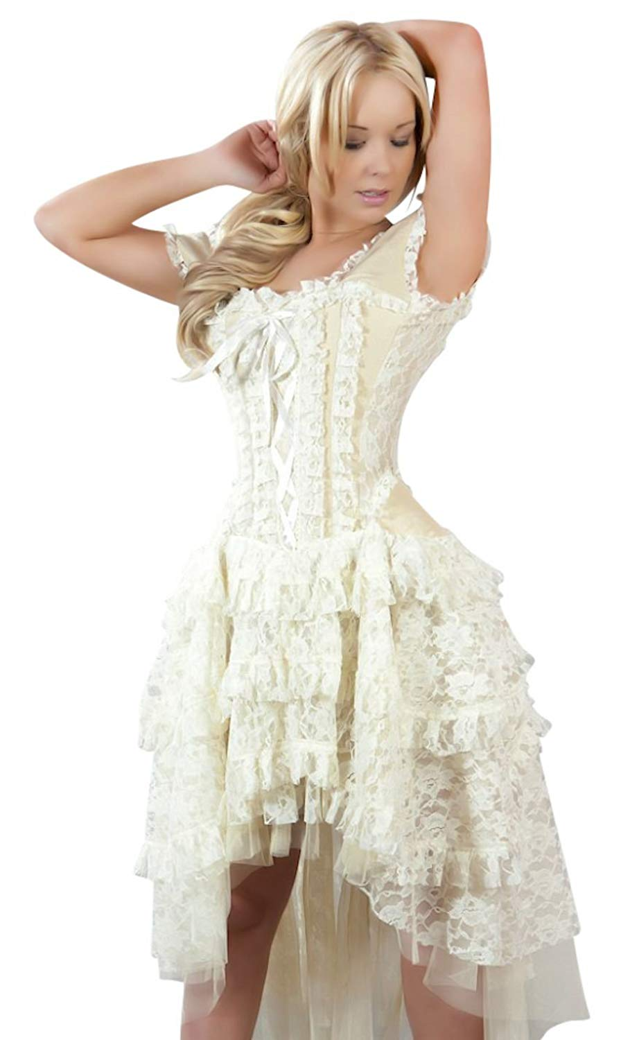 Victorian Steampunk Clothing & Costumes for Ladies in 2020