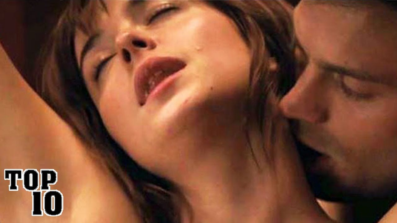 Top 10 Sexiest  Wildest Scenes In Movies  Places To -2284