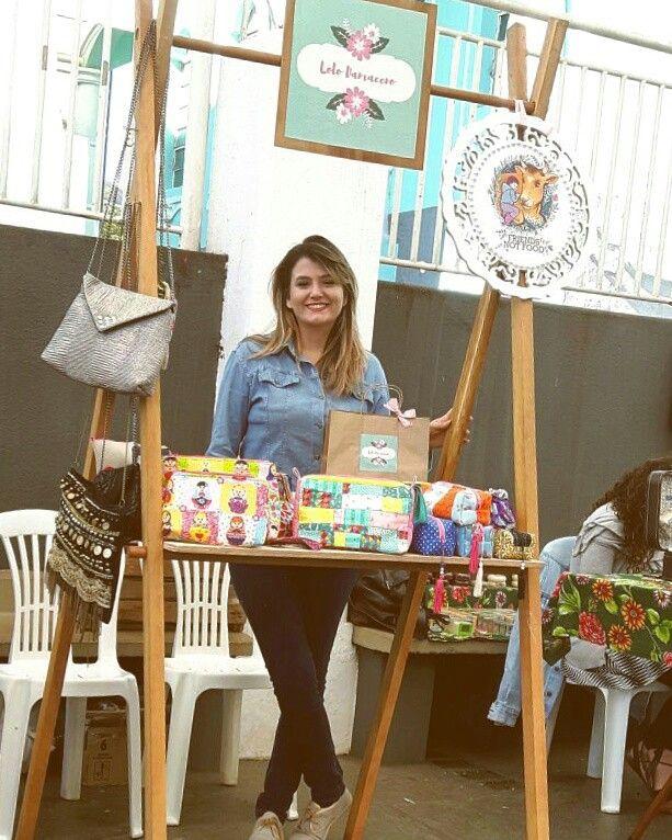 Armario Fernando ~ Stand, feira de artesanato, barraca feira Leidiane