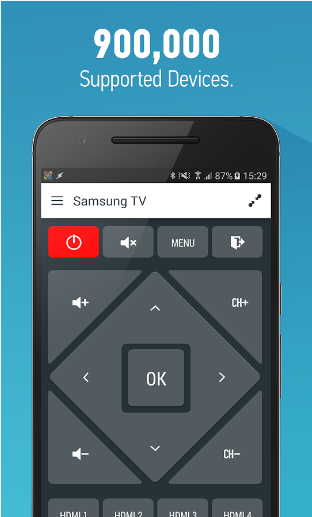 Smart IR Remote AnyMote Apk v4.2.2 For Android 4.0.3