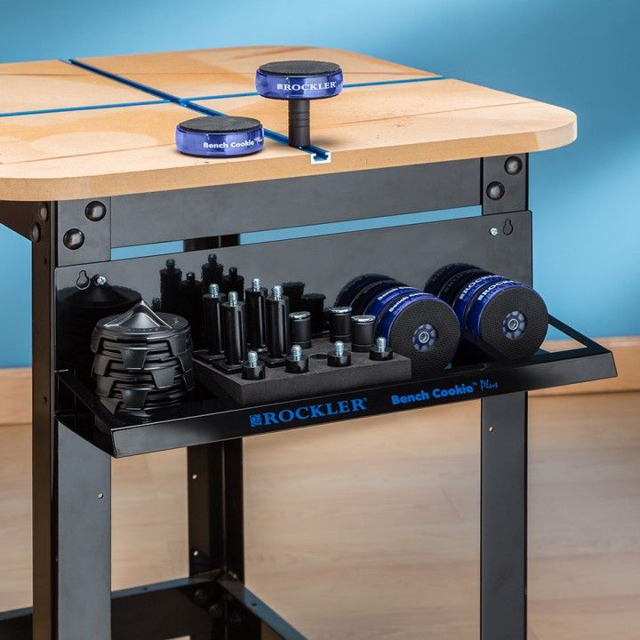 Surprising Rockler Bench Cookie Storage Center New Woodworking Caraccident5 Cool Chair Designs And Ideas Caraccident5Info