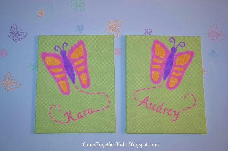 Footprint Butterfly For Handprint Footprint Calendar Handprint