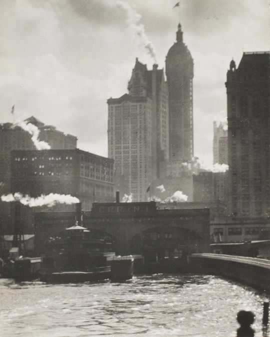 Happy birthday to Alfred Stieglitz. Throughout his life and career as a photographer, collector, curator, writer, and publisher, Stieglitz helped to establish the creative potential of photography as a legitimate art form. Philadelphia Museum of Art | Our Story