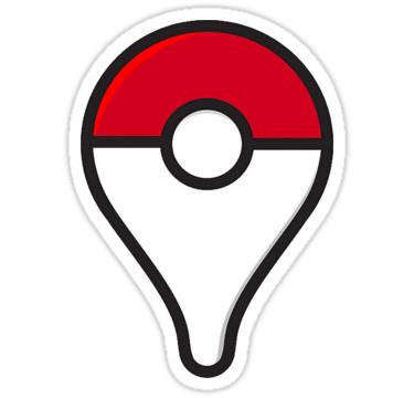 Pokemon Go Plus Sticker Sticker By Metaminas Print