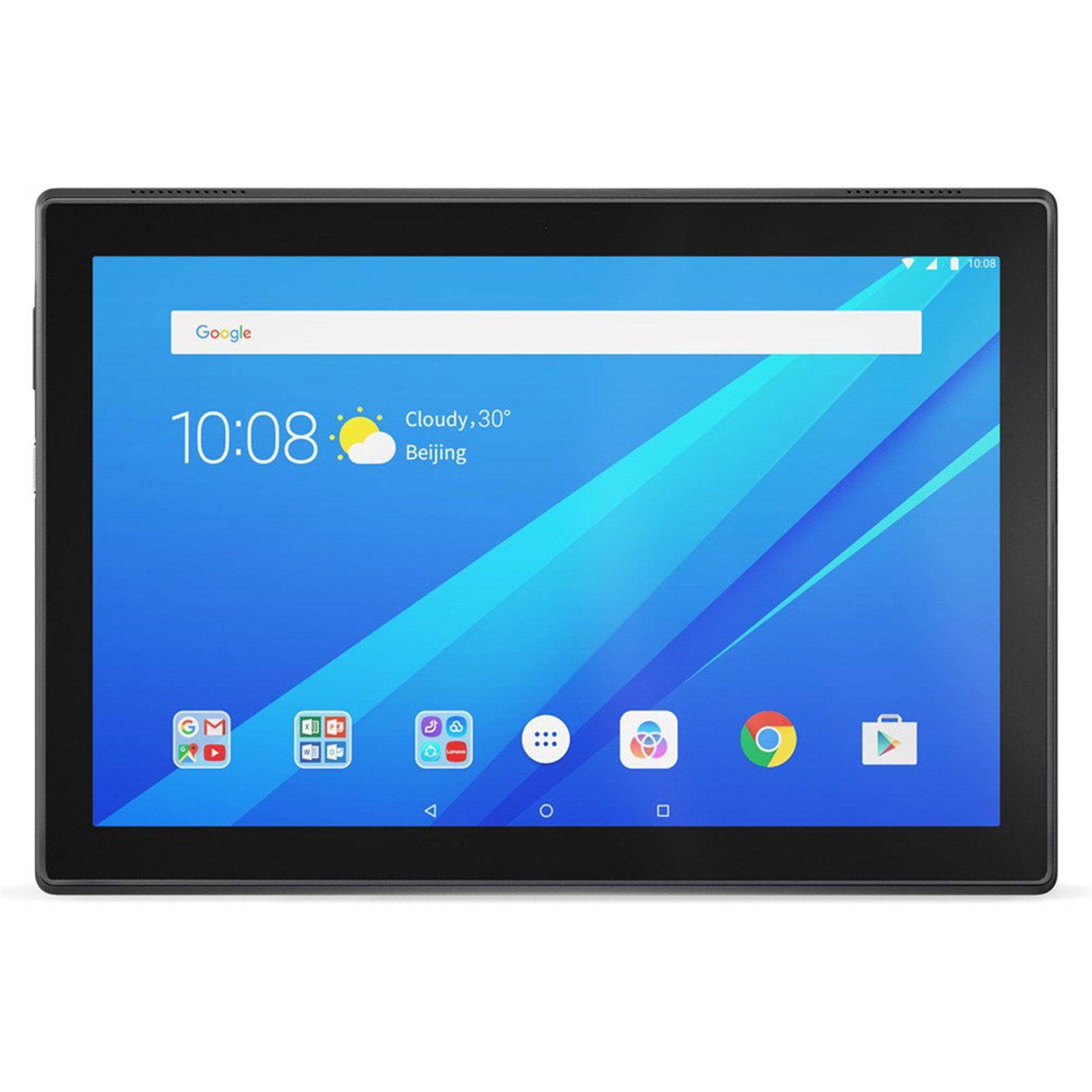 تبلت لنوو مدل Tab 4 TBX304 4G (سفید) Tablet, Android
