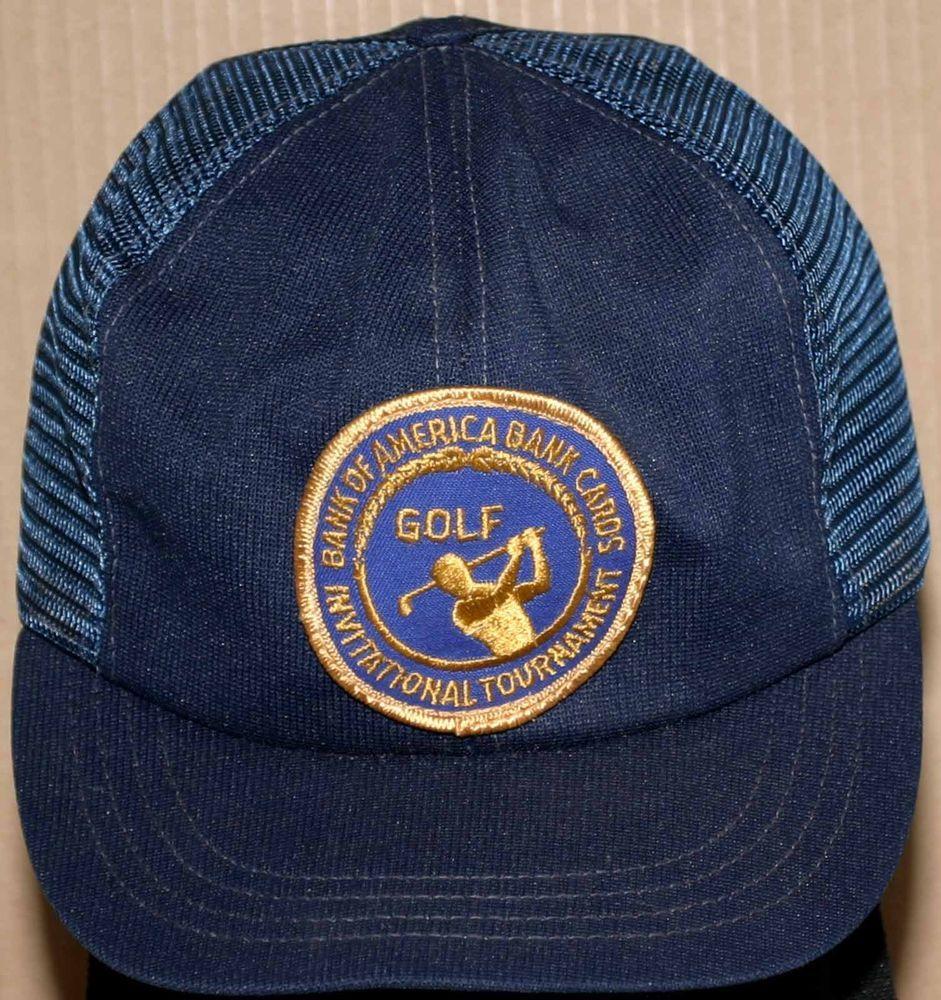 Bank of america bank cards invitational golf tournament
