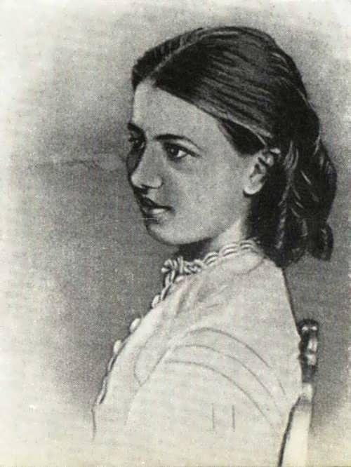Russian women personality