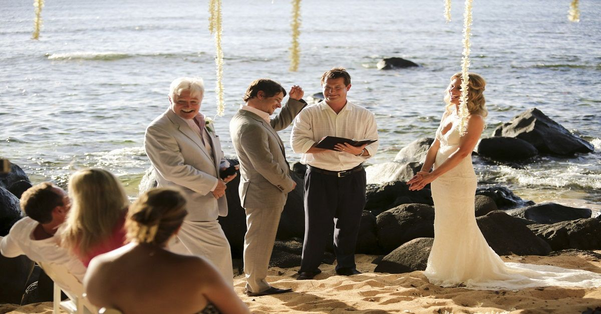 All Inclusive Wedding Destinations Best Prices For The Mexico Hawaii Caribbean
