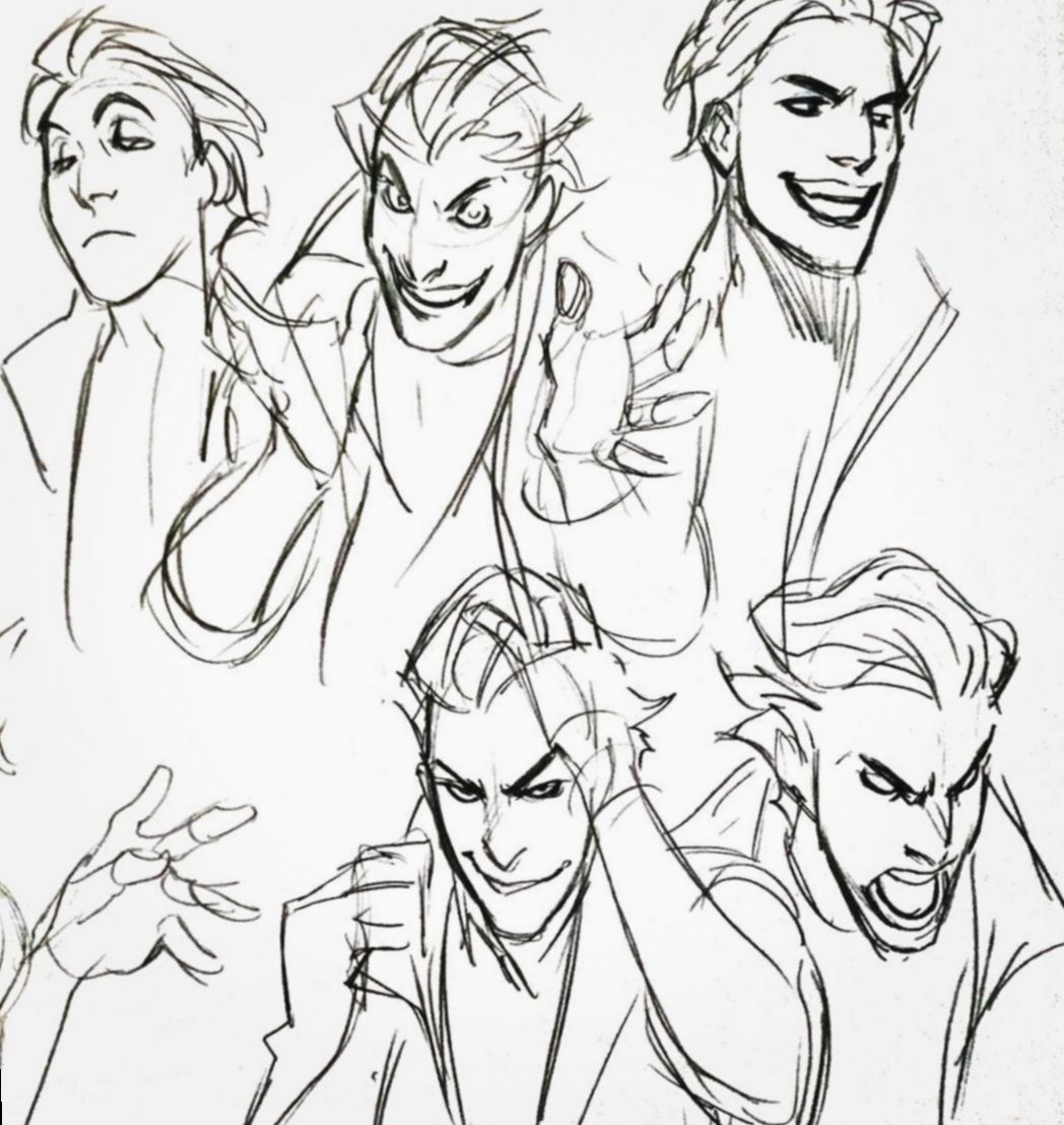 11 Anime Guys Angry Smile Concept Art Characters Art Reference Character Design