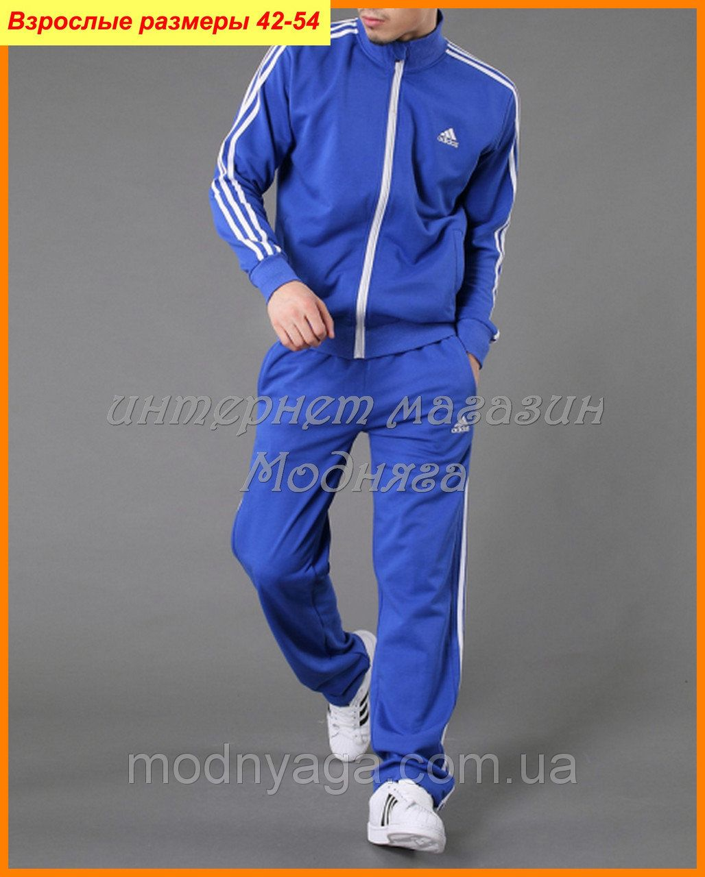 e879a281 Спортивные костюмы мужские Adidas в Днепропетровске и по всей Украине - Интернет  магазин