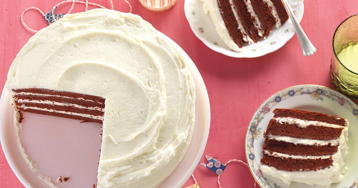 Gluten Free Red Velvet Cake Recipe King Arthur Flour Gluten Free Cake Recipe Gluten Free Red Velvet Cake Gluten Free Red Velvet Cake Recipe