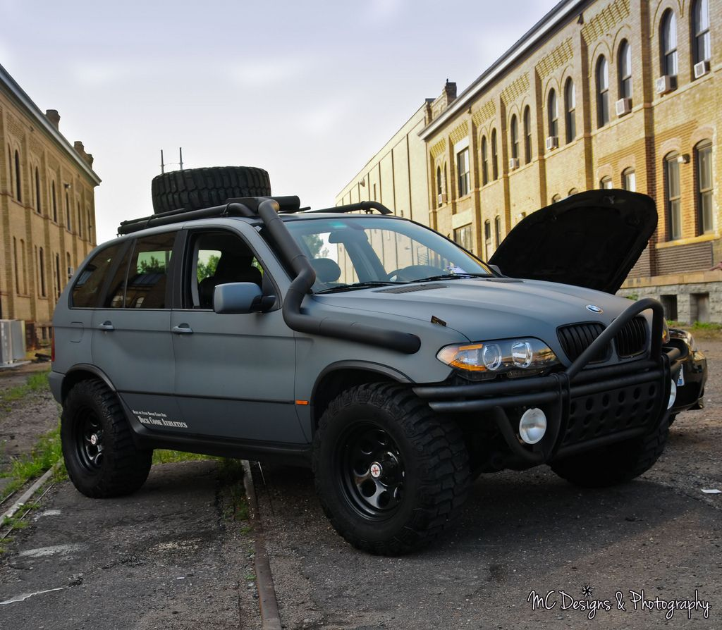 X5 Offroad - Google Search