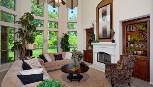 Westin homes design center houston tx – House style ideas