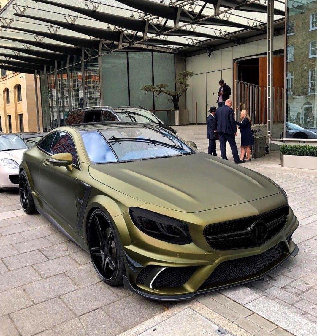 Best Luxury Cars, Mercedes Benz Amg