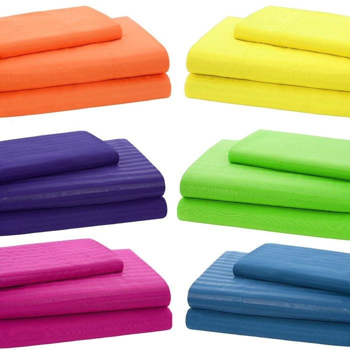 Ultra Soft Bright Ideas Sheet Set - $17.09. https://www.tanga.com/deals/503978f5cd2d/ultra-soft-bright-ideas-sheet-set