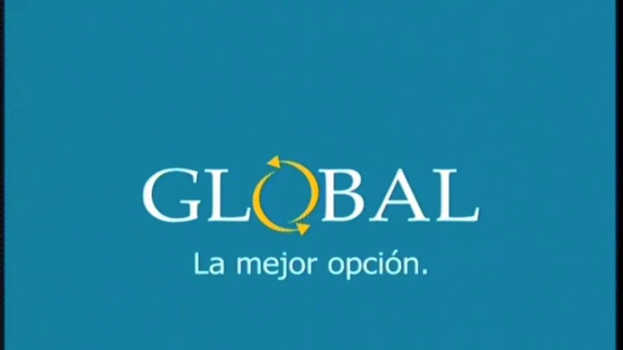 """ANUNCIO DE GUAGUAS GLOBAL. Spot publicitario de la Productora: Rainbow Audiovisual. para Salcai Utinsa S.A. en su campaña del 2005. """"Global, la mejor opción""""."""
