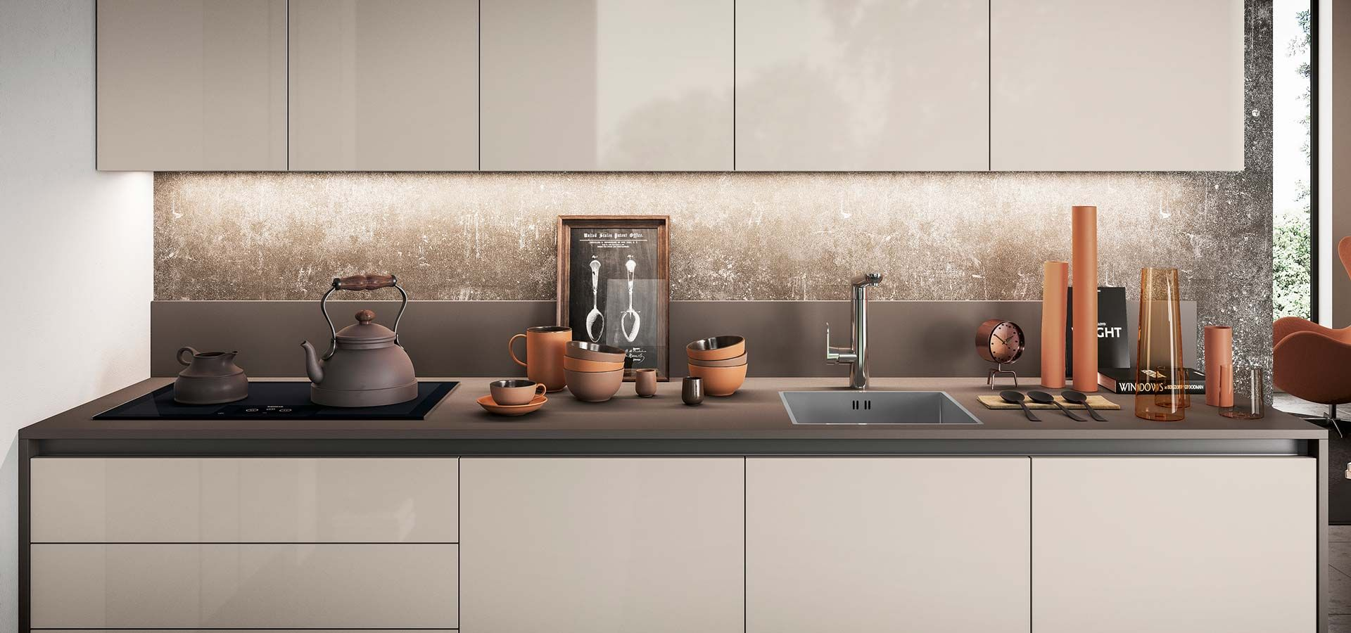 Italian kitchen company recommended by architects who liken their ...