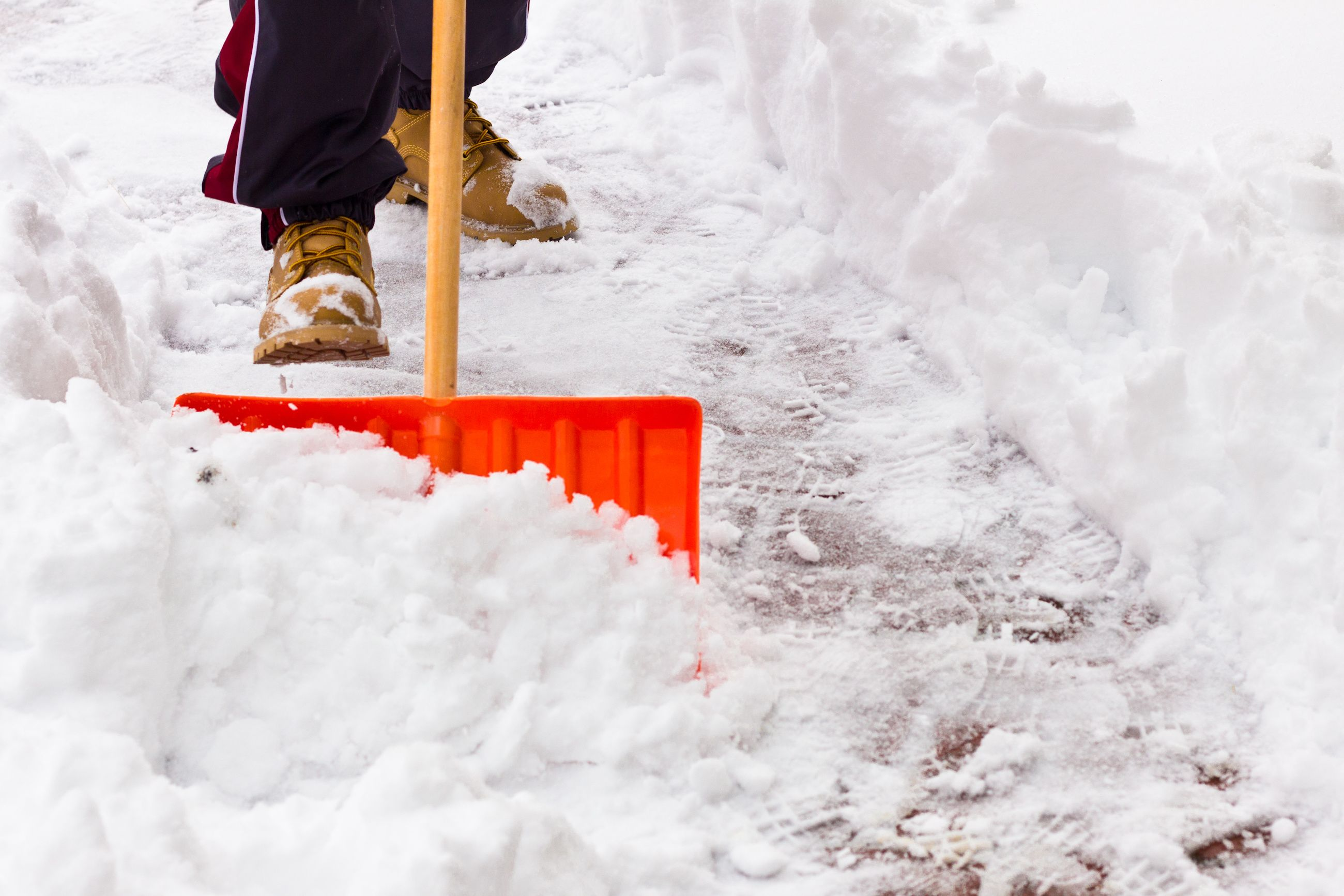 6 Shoveling Snow Safety Tips This Winter Wellness Snow