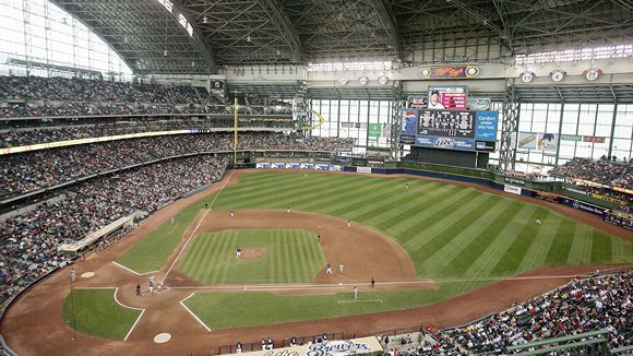 Milwaukee Brewers Baseball Brewers News Scores Stats Rumors