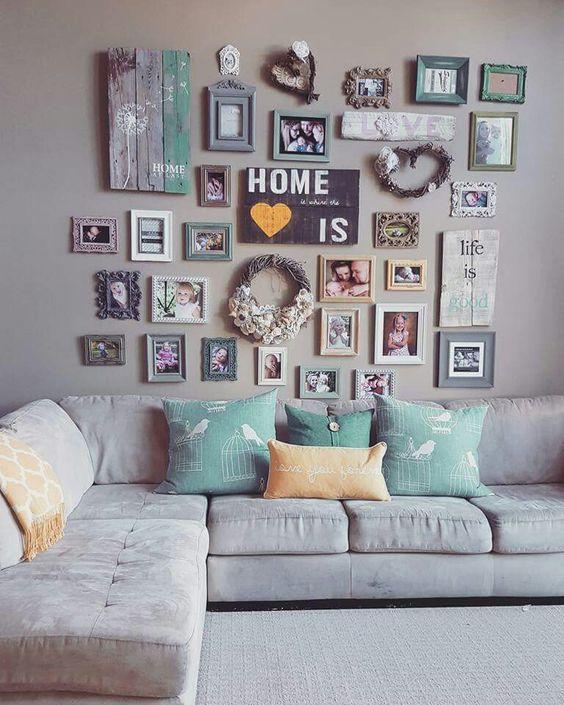 Pinterest Farmhouse Wall Decor Wall Decor Bedroom Wall Decor Living Room