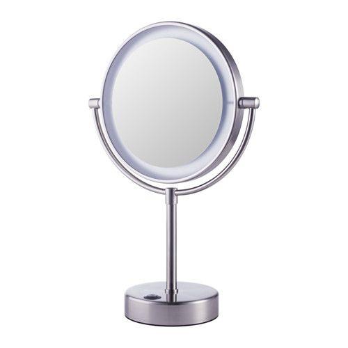 erkunde ikea badezimmer badmbel und noch mehr - Makeup Eitelkeit Beleuchtung Ikea