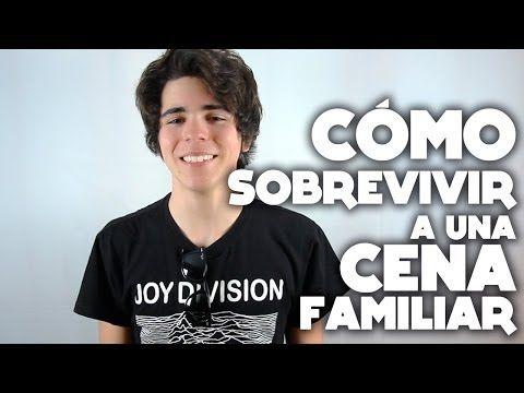 ▶ SIXTO · CÓMO SOBREVIVIR A CENA FAMILIAR - YouTube