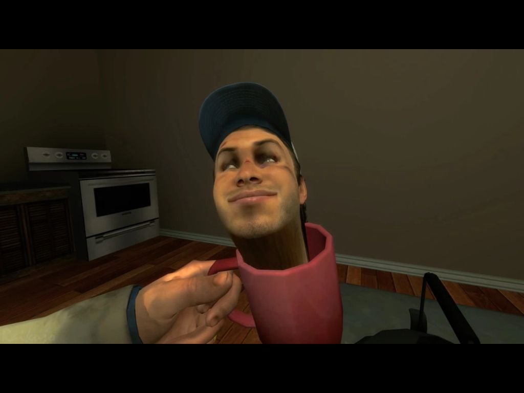 It's time for Elis to tell you a story you left 4 dead 2