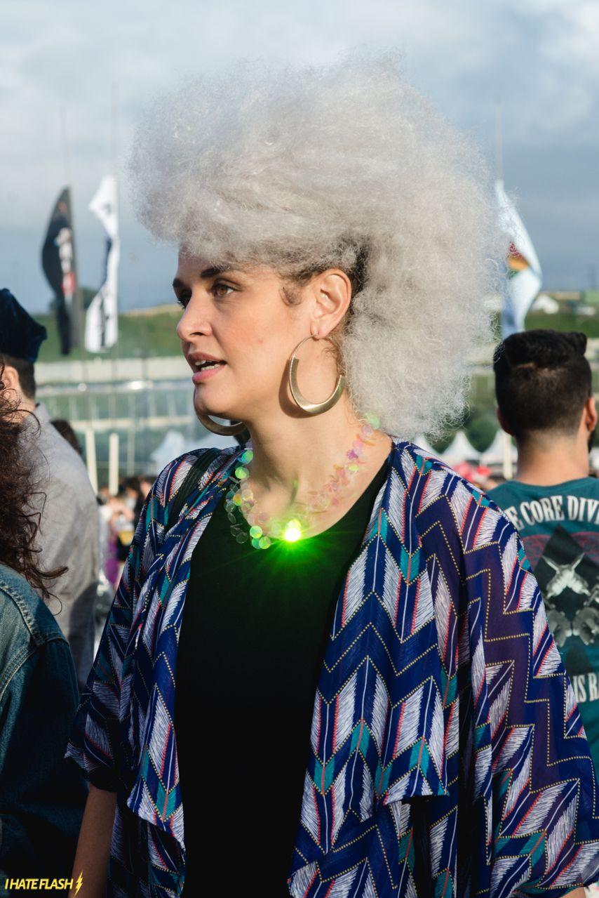 Os looks mais maneiros do Lolla 2016
