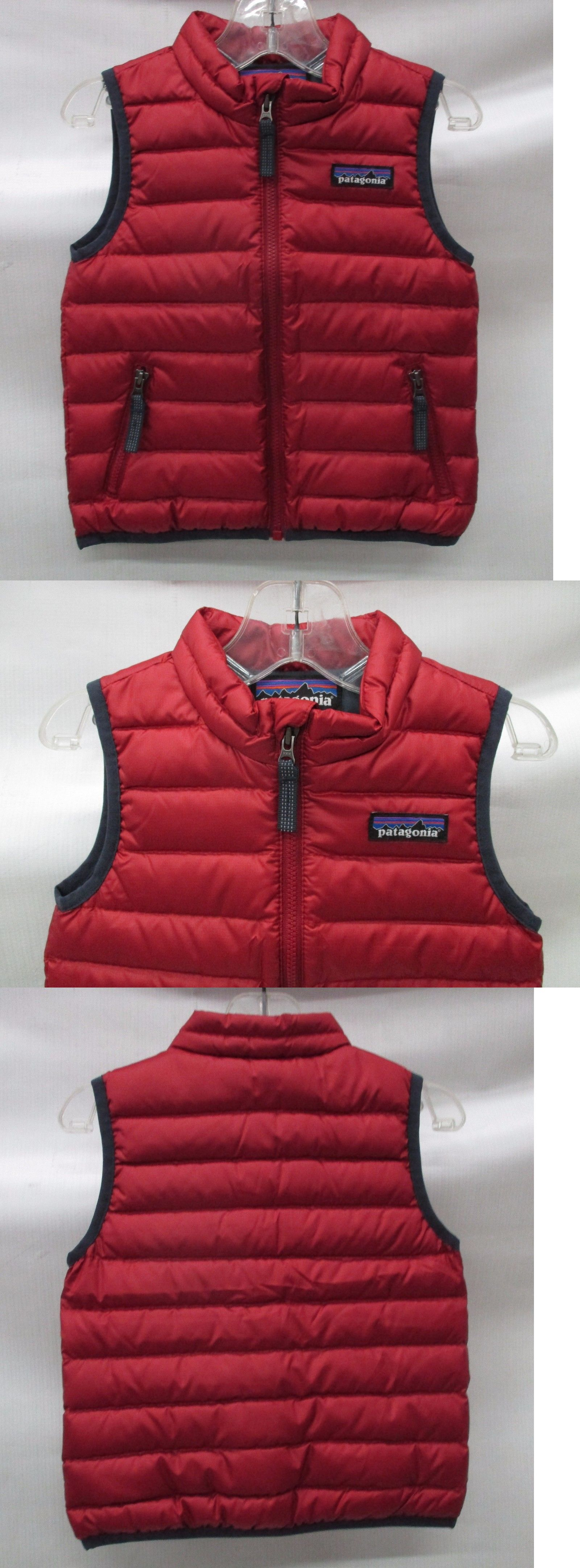 Other Baby And Toddler Clothing 1070 Patagonia Baby Down Sweater
