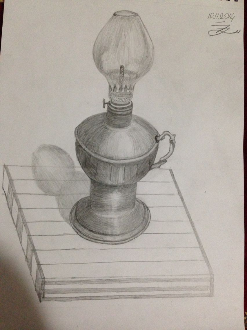 Gaz Lambası 10112014 çizimlerim Lighting Decor Ve Home Decor