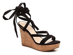 43ff57610c4 Guess Treacy Wedge Sandal - more colors