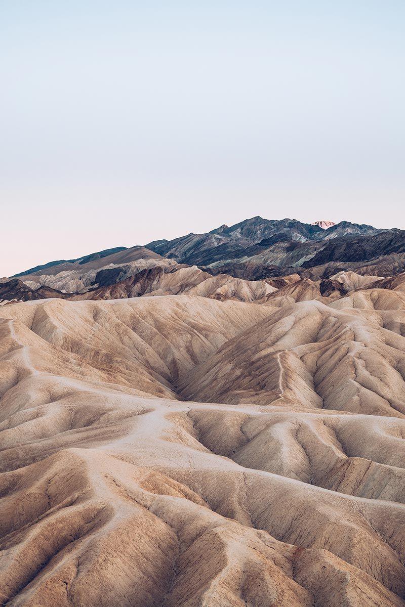 Découvrir Death Valley National Park en un jour |