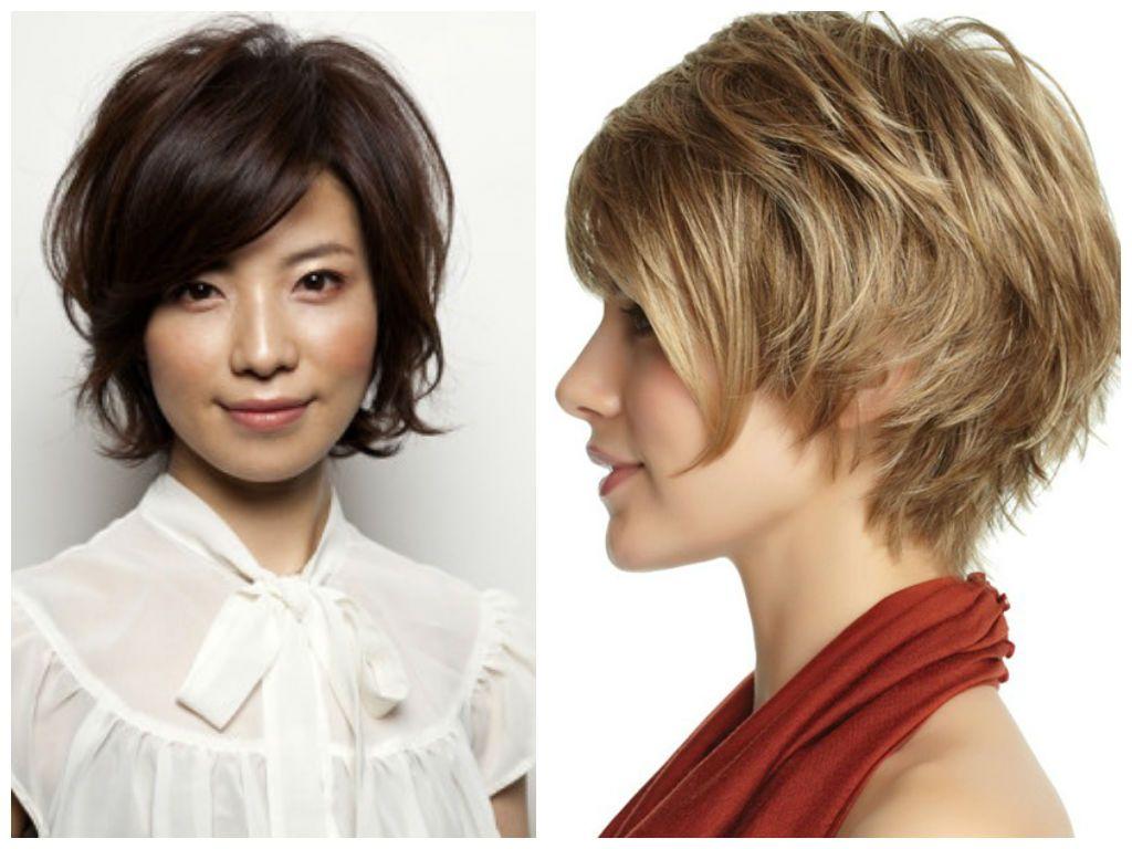 short-modern-shag-that-covers-ears | edgy haircuts | medium hair