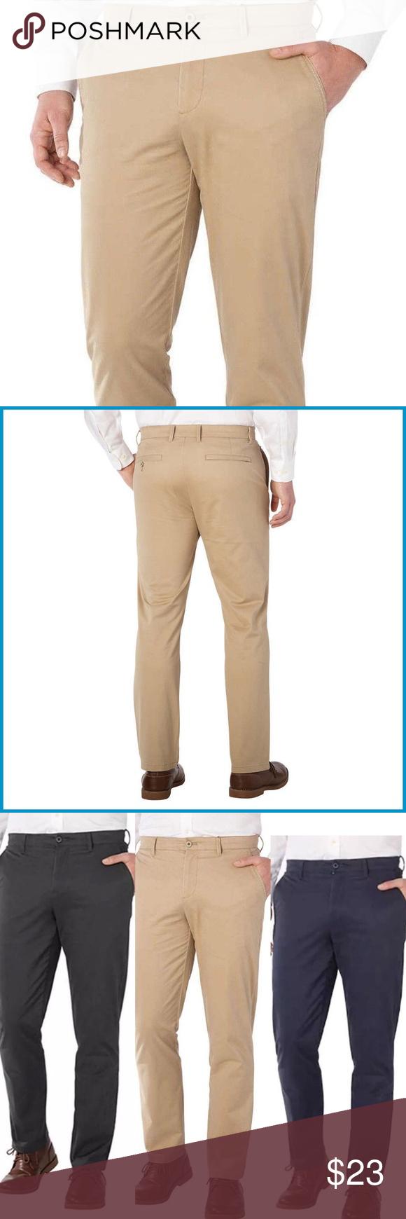 English Laundry Men S Straight Leg Chinos Pants Nwt Chinos