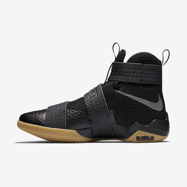 low priced 45cb5 30a31 Nike Zoom LeBron Soldier 10 SFG Sabatilles de bàsquet - Home