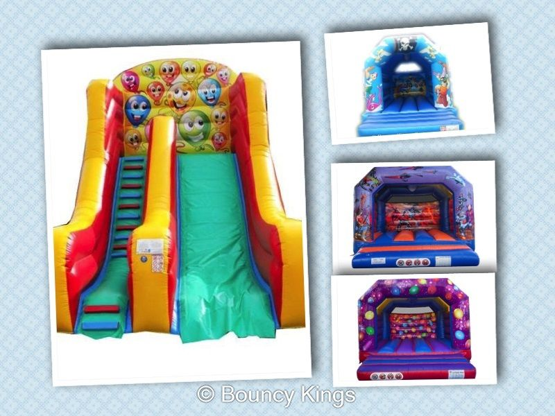 The Perfect Kids Package Treat Them To A Slide And A Children S